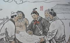 南越王赵佗对南越做的贡献有哪些?